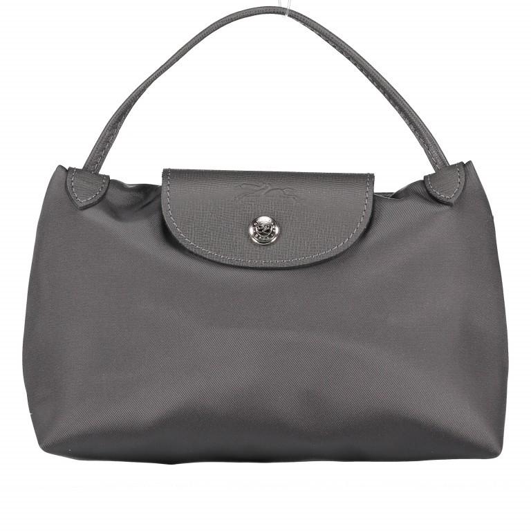 Umhängetasche Le Pliage Néo Umhängetasche, Farbe: schwarz, anthrazit, grau, blau/petrol, rot/weinrot, Marke: Longchamp, Abmessungen in cm: 21.5x13.0x7.0, Bild 1 von 1