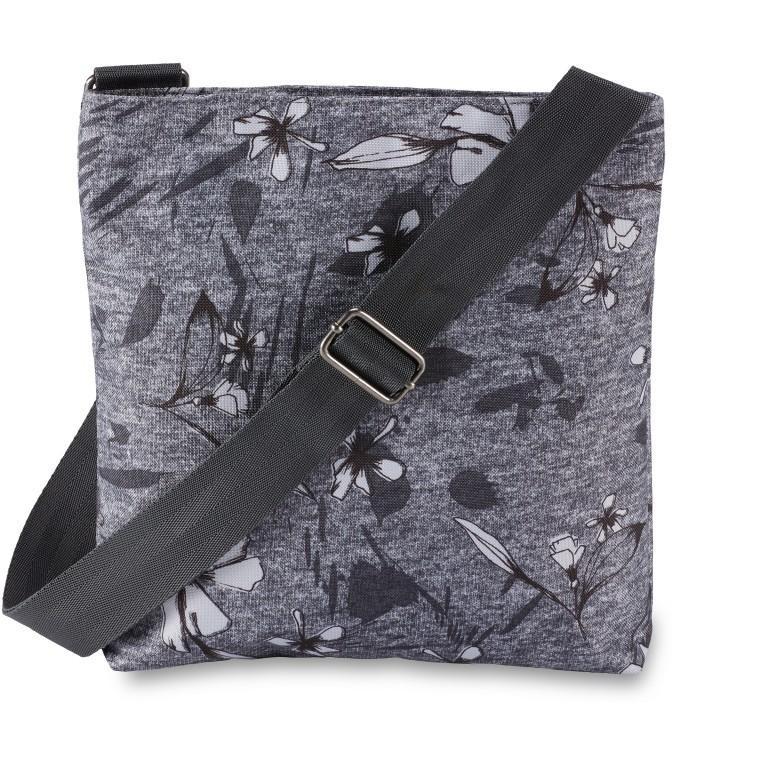 Umhängetasche Jo Jo iPad kompatibel, Farbe: schwarz, grau, grün/oliv, Marke: Dakine, Abmessungen in cm: 24.0x27.0x2.5, Bild 2 von 2