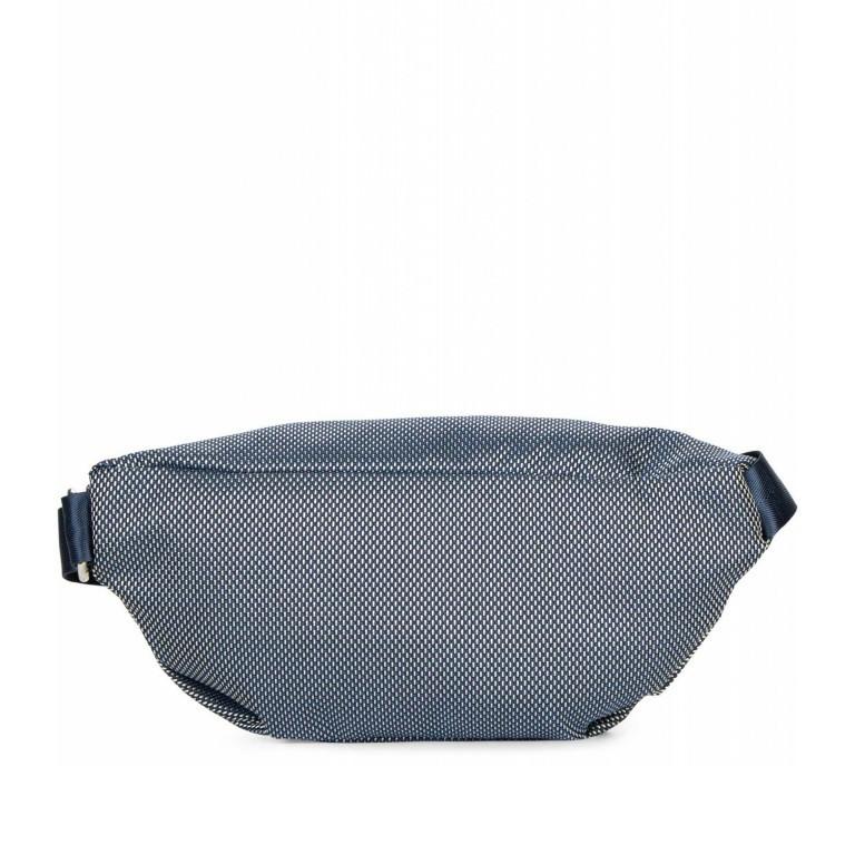 Gürteltasche Marry 18016, Farbe: schwarz, grau, blau/petrol, beige, Marke: Suri Frey, Abmessungen in cm: 26.0x17.0x2.0, Bild 3 von 12