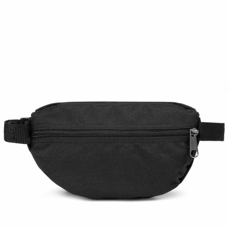Gürteltasche Springer Black, Farbe: schwarz, Marke: Eastpak, EAN: 032546839196, Abmessungen in cm: 23.0x16.3x8.5, Bild 4 von 6