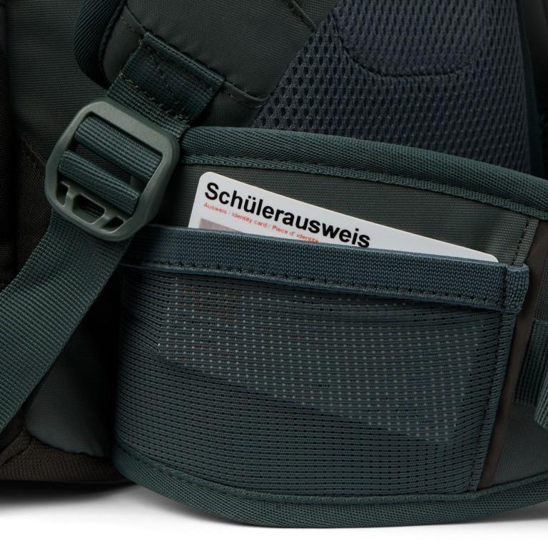 Rucksack Pack Limited Edition Now or Never, Farbe: anthrazit, flieder/lila, Marke: Satch, Abmessungen in cm: 30.0x45.0x22.0, Bild 13 von 19