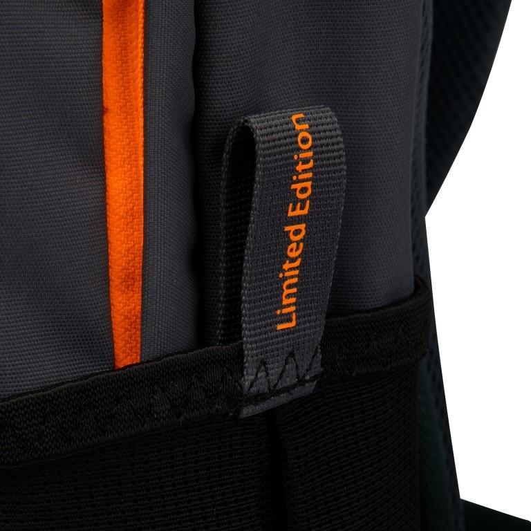 Rucksack Pack Limited Edition Now or Never, Farbe: anthrazit, flieder/lila, Marke: Satch, Abmessungen in cm: 30.0x45.0x22.0, Bild 17 von 19