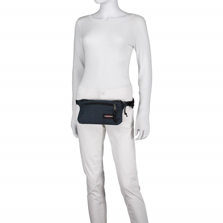 Gürteltasche Talky Sunday Grey, Farbe: grau, Marke: Eastpak, EAN: 5414973906675, Abmessungen in cm: 23.0x15.0x2.5, Bild 4 von 6