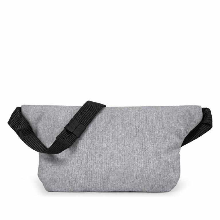 Gürteltasche Talky Sunday Grey, Farbe: grau, Marke: Eastpak, EAN: 5414973906675, Abmessungen in cm: 23.0x15.0x2.5, Bild 3 von 6