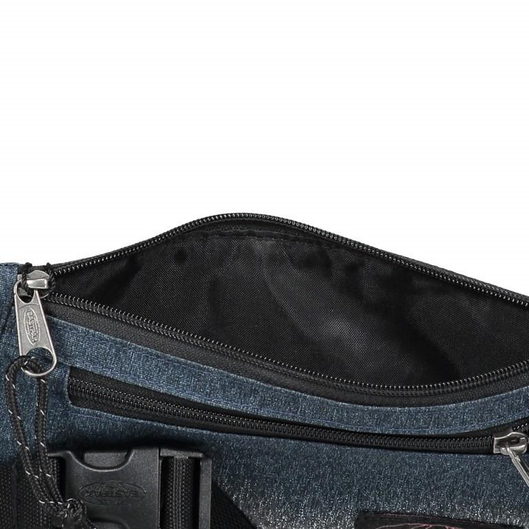 Gürteltasche Talky Black, Farbe: schwarz, Marke: Eastpak, EAN: 5414973906620, Abmessungen in cm: 23.0x15.0x2.5, Bild 6 von 6