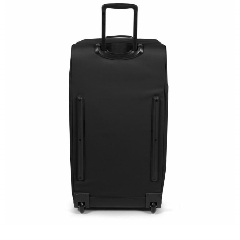 Reisetasche Tranverz Black, Farbe: schwarz, Marke: Eastpak, EAN: 5400597607227, Abmessungen in cm: 40.0x77.0x32.0, Bild 4 von 5