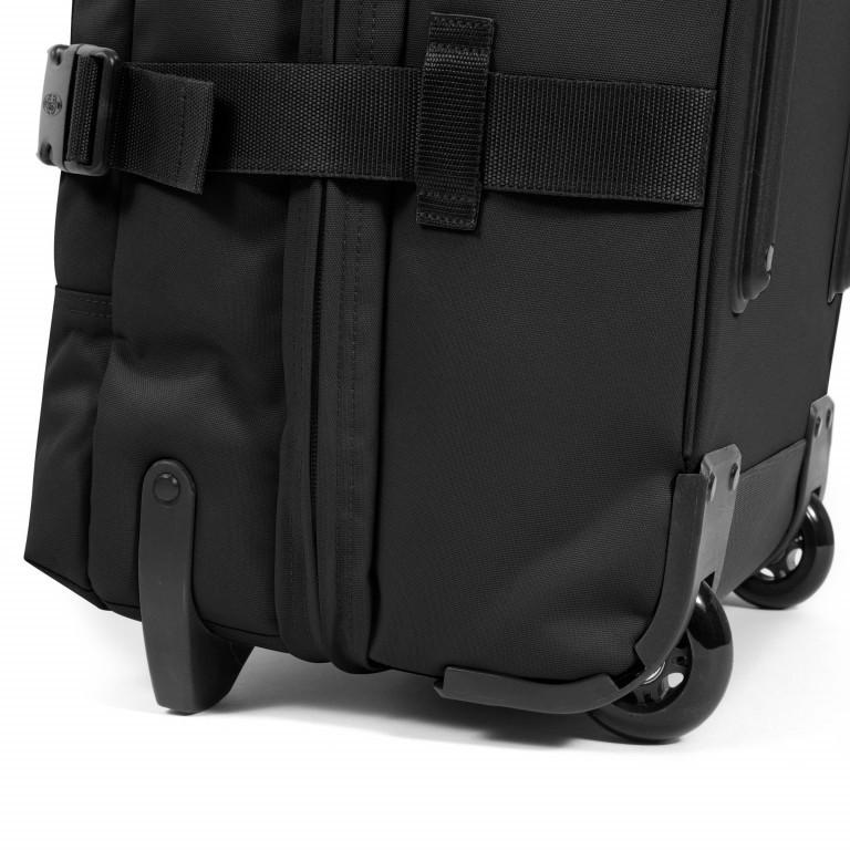 Reisetasche Tranverz Black, Farbe: schwarz, Marke: Eastpak, EAN: 5400597607227, Abmessungen in cm: 40.0x77.0x32.0, Bild 5 von 5