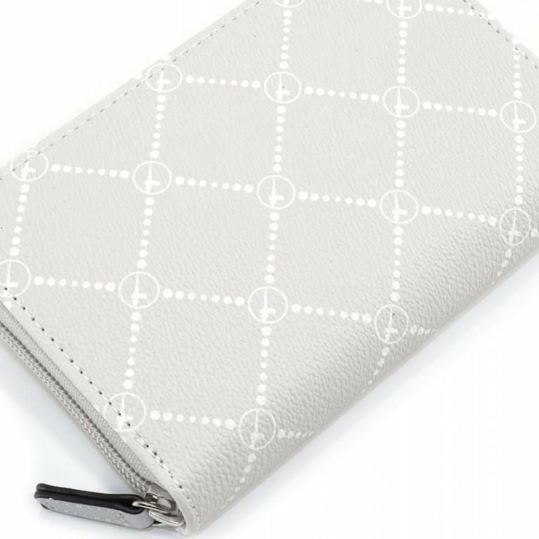 Geldbörse Anastasia, Farbe: schwarz, grau, blau/petrol, braun, taupe/khaki, beige, Marke: Tamaris, Abmessungen in cm: 15.0x10.5x3.0, Bild 5 von 5