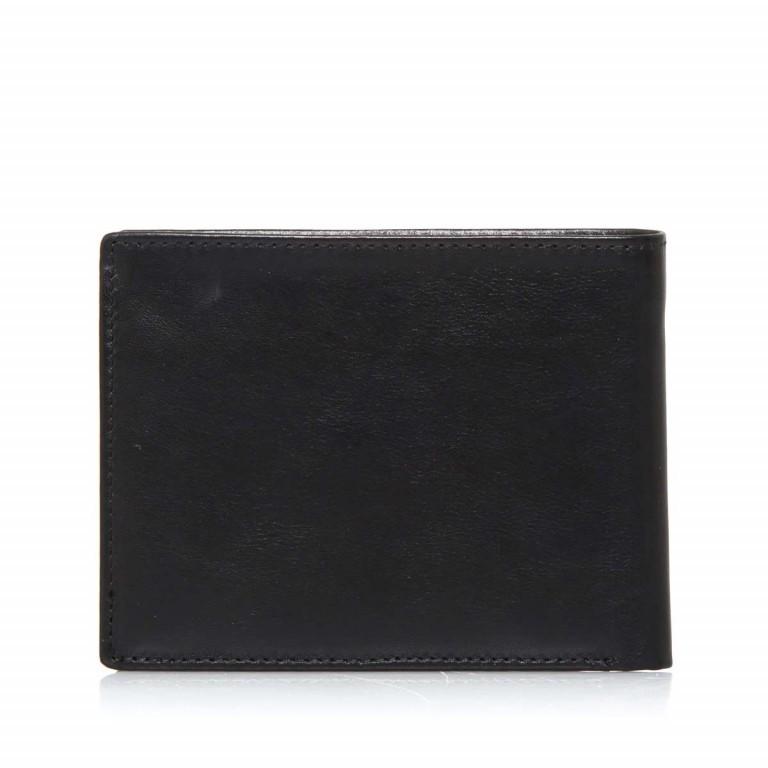 Geldbörse Derry 57648 Black, Farbe: schwarz, Marke: Samsonite, EAN: 5414847431364, Abmessungen in cm: 12.0x10.0x2.5, Bild 5 von 5