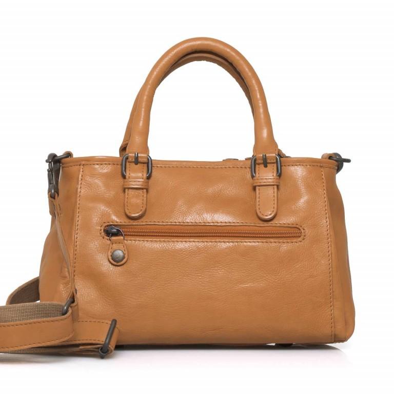 Handtasche Grandma's Luxury Club Mrs.Choco Sprinkle Caramel, Farbe: cognac, Marke: Aunts & Uncles, EAN: 4250394923225, Abmessungen in cm: 30.0x21.0x12.0, Bild 5 von 5