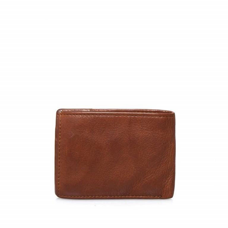 Geldbörse Cool-Casual Eems B3.0338 Charming Cognac, Farbe: cognac, Marke: Harbour 2nd, EAN: 4046478023369, Abmessungen in cm: 10.5x8.0x2.0, Bild 4 von 4