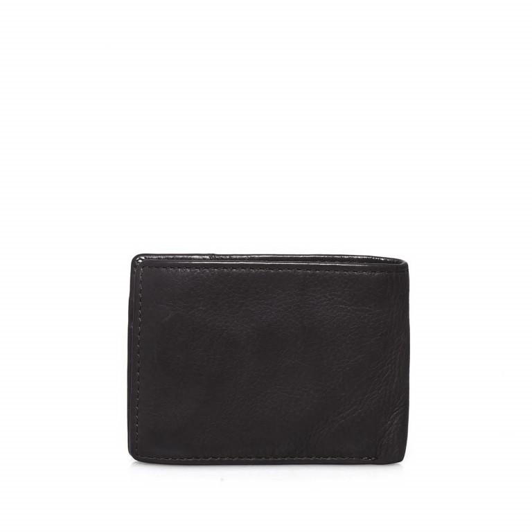 Geldbörse Cool-Casual Eems B3.0338 Dark Ash, Farbe: anthrazit, Marke: Harbour 2nd, EAN: 4046478023345, Abmessungen in cm: 10.5x8.0x2.0, Bild 4 von 4