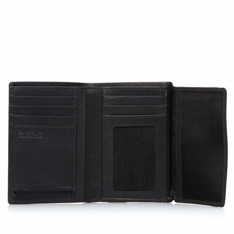 Ausweisetui Derry 57650 Black, Farbe: schwarz, Marke: Samsonite, EAN: 5414847431388, Abmessungen in cm: 5.0x9.7x1.5, Bild 3 von 4