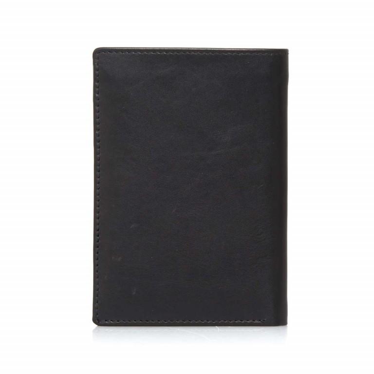 Ausweisetui Derry 57650 Black, Farbe: schwarz, Marke: Samsonite, EAN: 5414847431388, Abmessungen in cm: 5.0x9.7x1.5, Bild 4 von 4