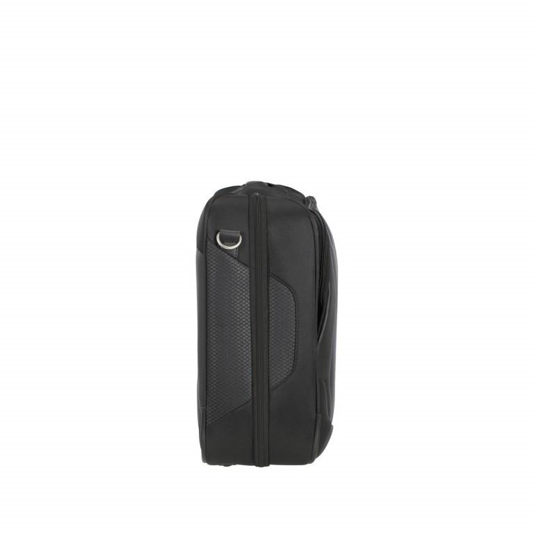 Kleidersack Xblade Bi-Fold Garment Bag Black, Farbe: schwarz, Marke: Samsonite, EAN: 5414847964060, Abmessungen in cm: 55.0x40.0x20.0, Bild 4 von 9
