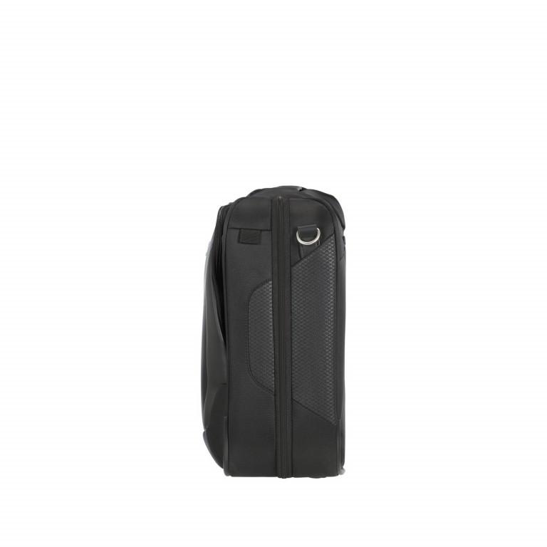 Kleidersack Xblade Bi-Fold Garment Bag Black, Farbe: schwarz, Marke: Samsonite, EAN: 5414847964060, Abmessungen in cm: 55.0x40.0x20.0, Bild 5 von 9