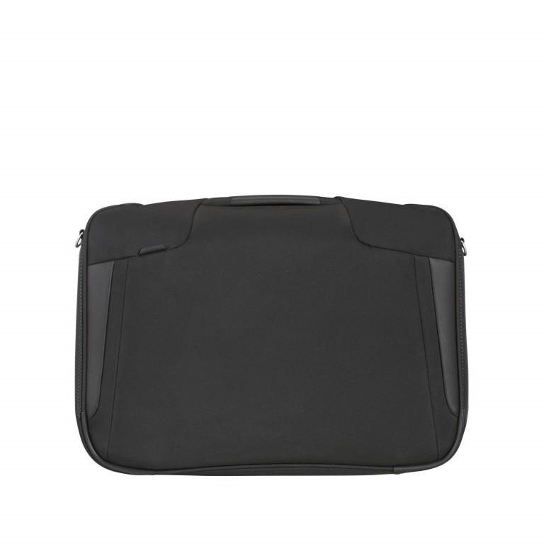Kleidersack Xblade Bi-Fold Garment Bag Black, Farbe: schwarz, Marke: Samsonite, EAN: 5414847964060, Abmessungen in cm: 55.0x40.0x20.0, Bild 6 von 9