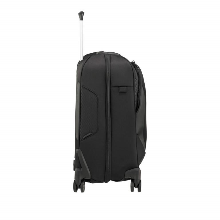 Kleidersack Xblade Garment Bag Wheels mit zwei Rollen Black, Farbe: schwarz, Marke: Samsonite, EAN: 5414847964084, Abmessungen in cm: 60.0x51.0x26.0, Bild 7 von 11