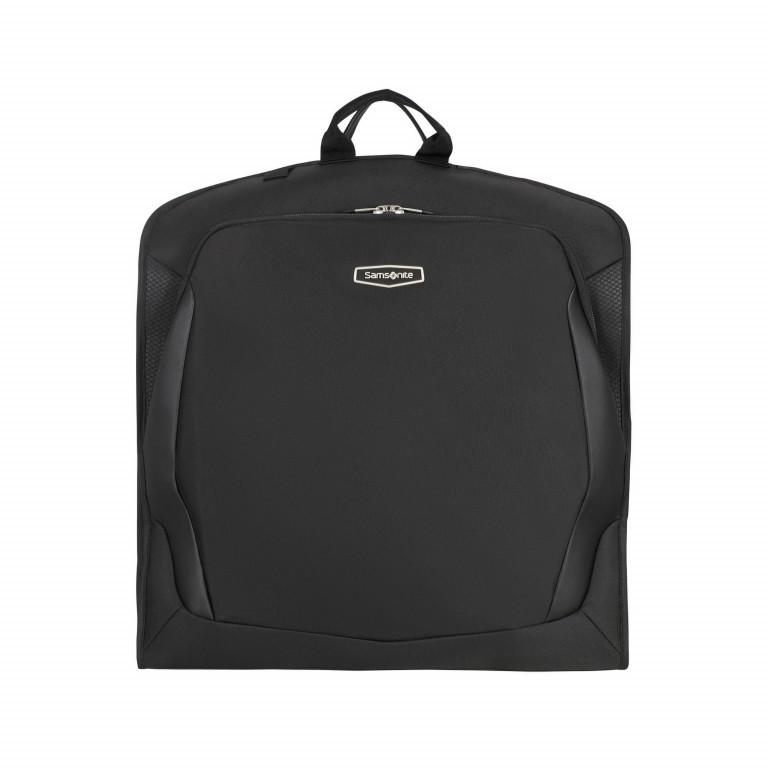 Kleidersack Xblade Garment Sleeve Black, Farbe: schwarz, Marke: Samsonite, EAN: 5414847964527, Bild 1 von 7