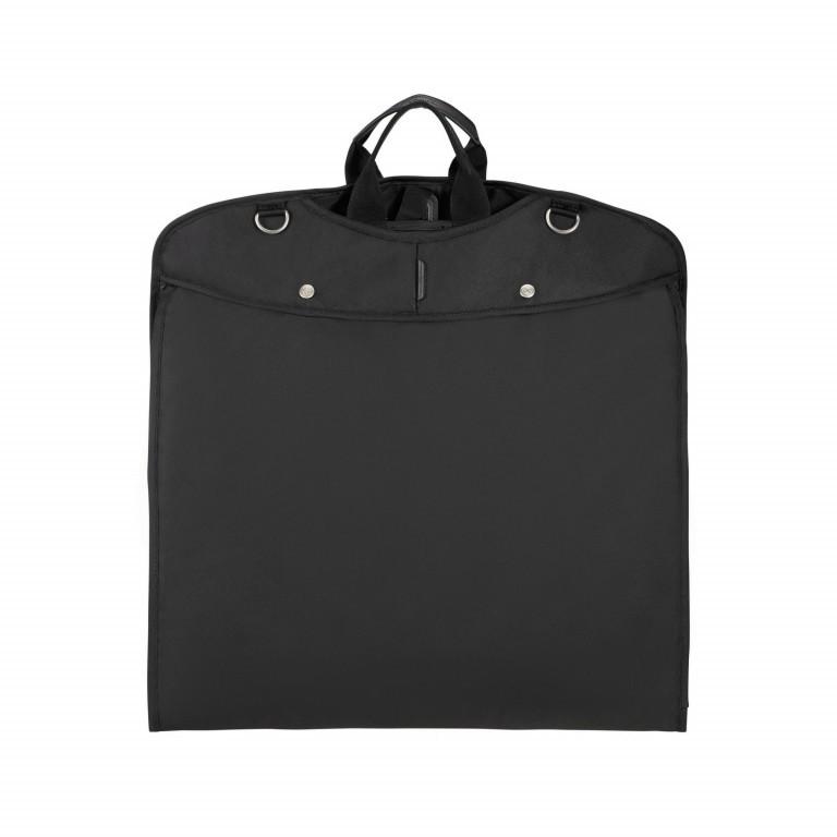 Kleidersack Xblade Garment Sleeve Black, Farbe: schwarz, Marke: Samsonite, EAN: 5414847964527, Bild 5 von 7