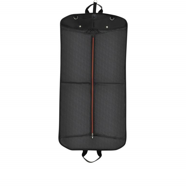 Kleidersack Xblade Garment Sleeve Black, Farbe: schwarz, Marke: Samsonite, EAN: 5414847964527, Bild 7 von 7