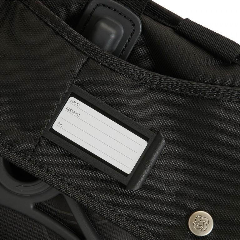 Kleidersack Xblade Garment Sleeve Black, Farbe: schwarz, Marke: Samsonite, EAN: 5414847964527, Bild 2 von 7