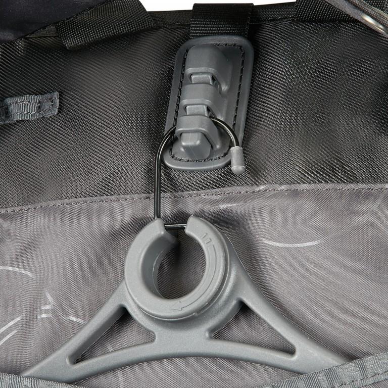 Kleidersack Xblade Garment Sleeve Black, Farbe: schwarz, Marke: Samsonite, EAN: 5414847964527, Bild 3 von 7
