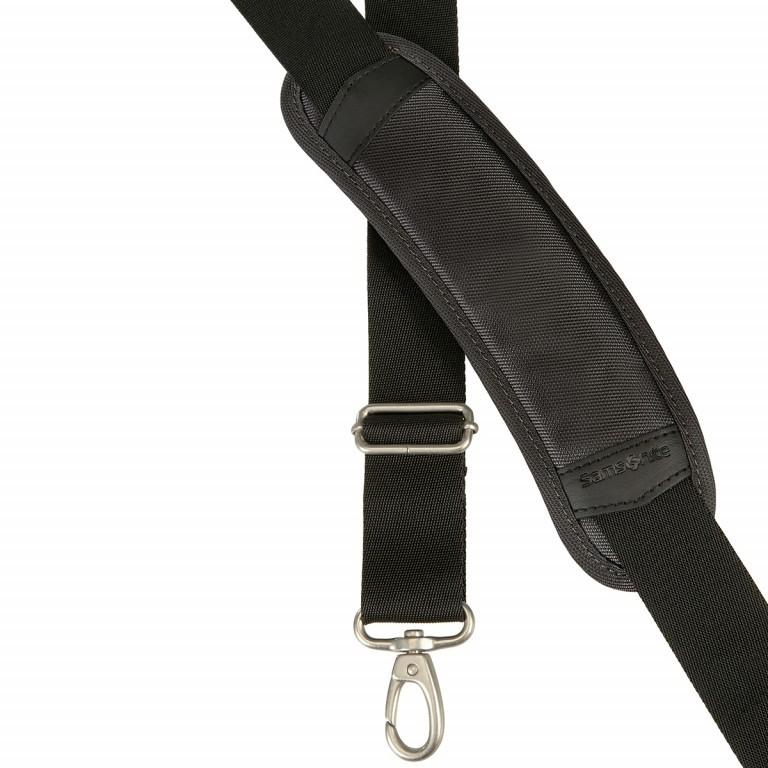 Kleidersack Xblade Garment Sleeve Black, Farbe: schwarz, Marke: Samsonite, EAN: 5414847964527, Bild 4 von 7