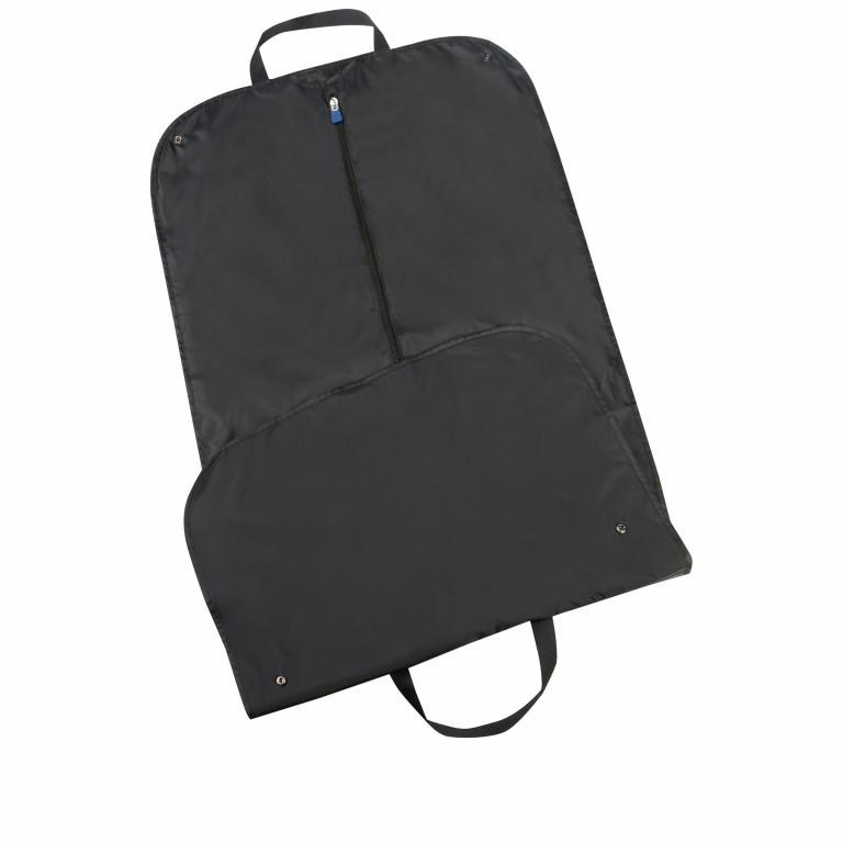 Kleidersack Xblade Garment Cover Black, Farbe: schwarz, Marke: Samsonite, EAN: 5414847954559, Bild 3 von 4