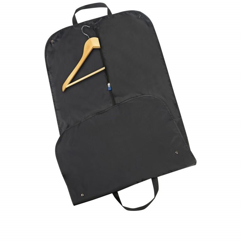 Kleidersack Xblade Garment Cover Black, Farbe: schwarz, Marke: Samsonite, EAN: 5414847954559, Bild 4 von 4