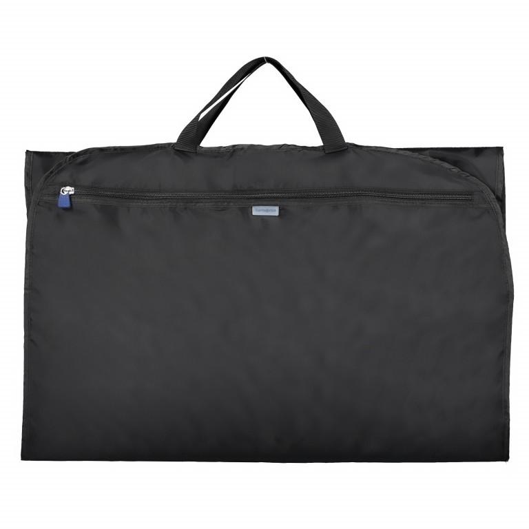 Kleidersack Xblade Garment Cover Black, Farbe: schwarz, Marke: Samsonite, EAN: 5414847954559, Bild 1 von 4