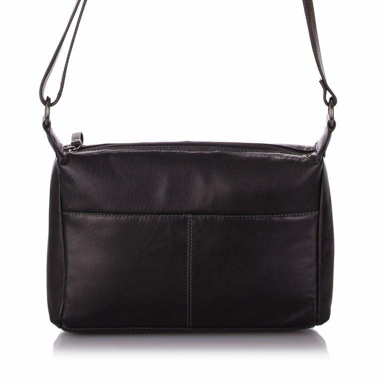 Tasche Cosy Passion Schwarz, Farbe: schwarz, Marke: Hausfelder, EAN: 4046478027619, Abmessungen in cm: 29.5x19.0x8.0, Bild 1 von 4