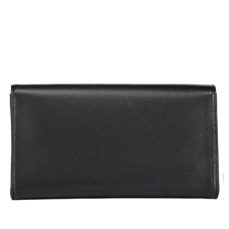 Umhängetasche Divina Nero, Farbe: schwarz, Marke: Valentino Bags, EAN: 8052790167236, Abmessungen in cm: 27.0x16.0x6.0, Bild 3 von 6