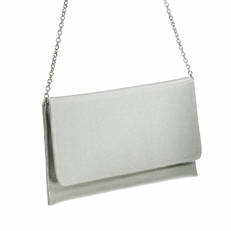 Umhängetasche / Clutch Piedra, Farbe: beige, Marke: Menbur, EAN: 8434256324085, Abmessungen in cm: 30.5x14.0x1.5, Bild 2 von 5