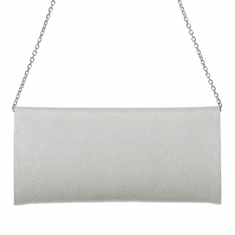 Umhängetasche / Clutch Piedra, Farbe: beige, Marke: Menbur, EAN: 8434256324085, Abmessungen in cm: 30.5x14.0x1.5, Bild 5 von 5
