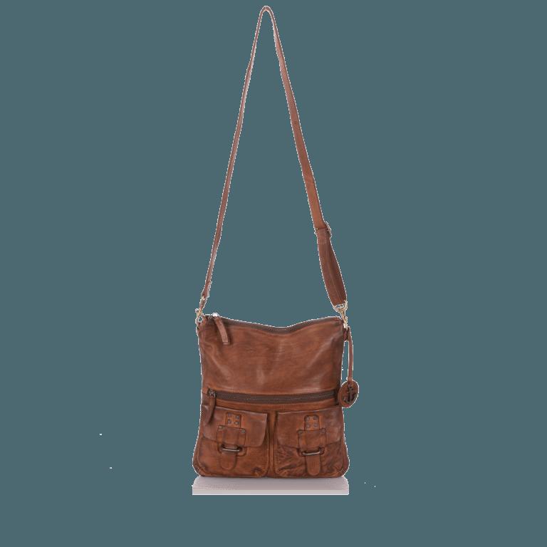 Umhängetasche Soft-Weaving Philipine B3.6304 Dark Ash, Farbe: anthrazit, Marke: Harbour 2nd, EAN: 4046478028050, Bild 8 von 8