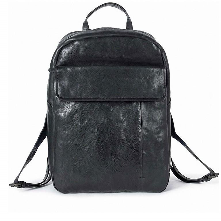 Laptopttasche Gentlemen By Choice Logan Black Suit, Farbe: schwarz, Marke: Aunts & Uncles, EAN: 4250394940871, Abmessungen in cm: 30.0x43.0x13.0, Bild 1 von 1