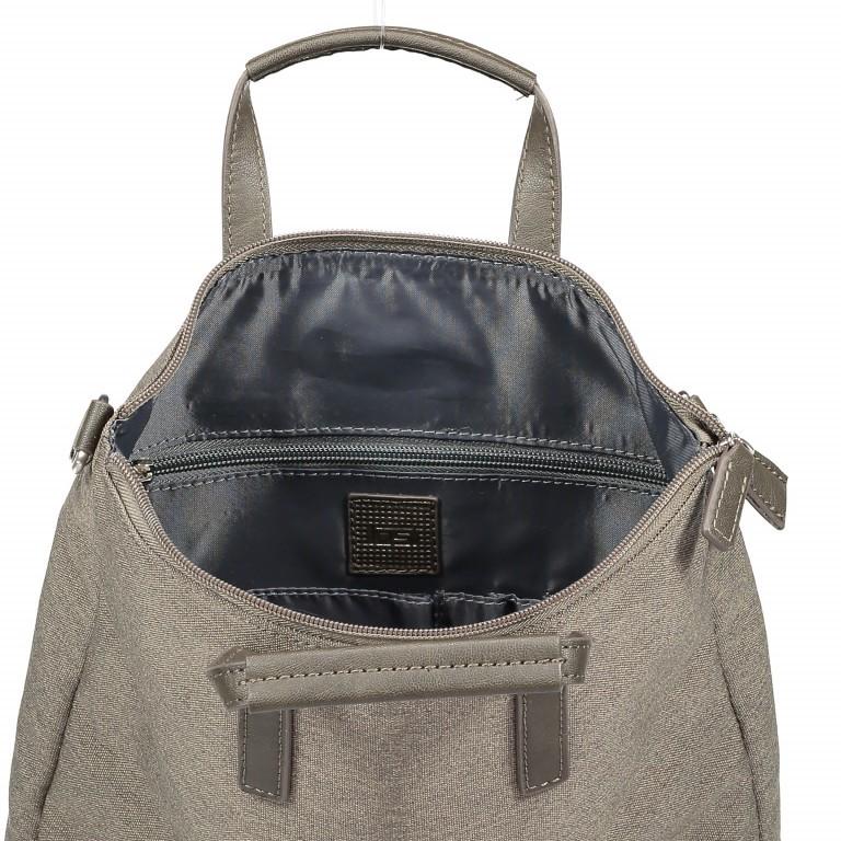 Rucksack Bergen X-Change Xs 3-in-1-Funktion Dark Grey, Farbe: grau, Marke: Jost, EAN: 4025307727623, Abmessungen in cm: 29.0x32.0x10.0, Bild 5 von 10