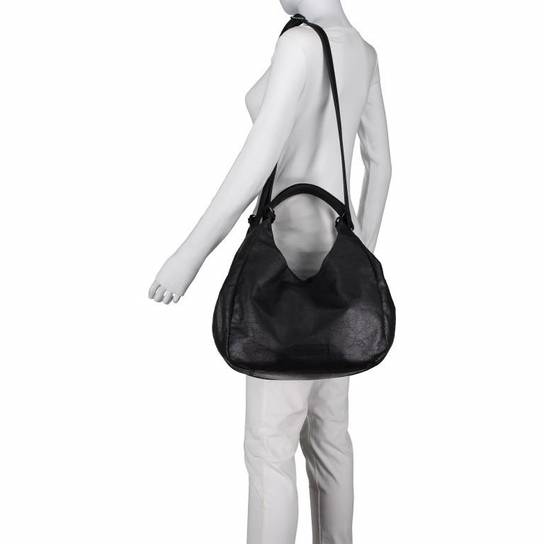 Herbst 2019 Fritzi aus Preußen Shopper Tasche DALA SUPERGRAIN BLACK