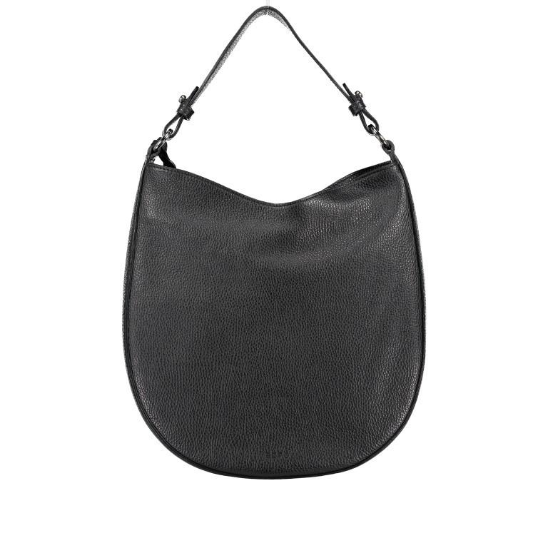 Tasche Adria Dark Brown, Farbe: braun, Marke: Abro, EAN: 4061724456265, Abmessungen in cm: 31.0x33.0x8.0, Bild 3 von 9