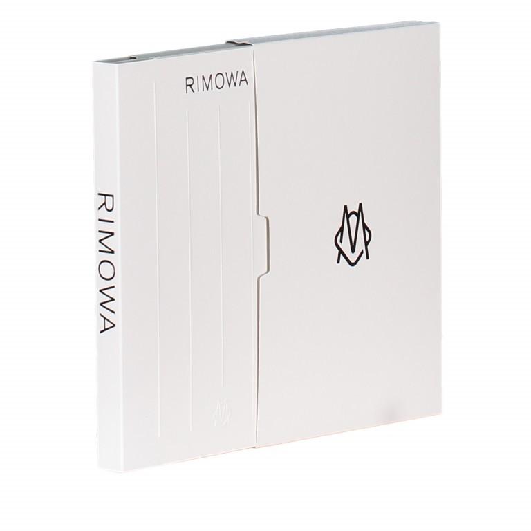 Rimowa Original Check-In L Silver, Farbe: metallic, Marke: Rimowa, EAN: 4003743024155, Abmessungen in cm: 51.0x79.0x27.5, Bild 7 von 8
