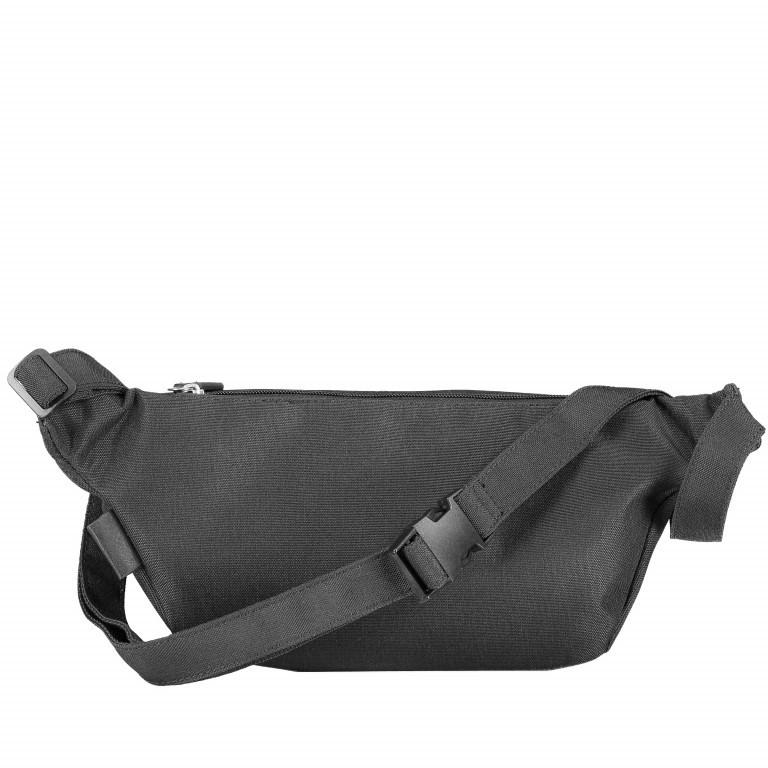 Gürteltasche Bergen Dark Grey, Farbe: grau, Marke: Jost, EAN: 4025307753929, Abmessungen in cm: 28.0x15.0x6.0, Bild 4 von 6