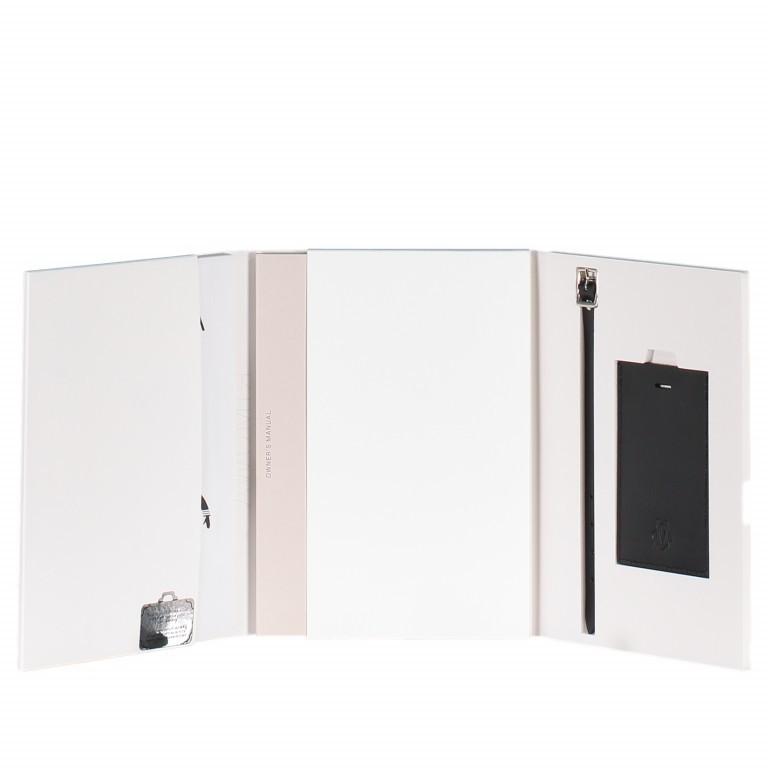 Rimowa Original Check-In L Titanium, Farbe: metallic, Marke: Rimowa, EAN: 4003743024377, Abmessungen in cm: 51.0x79.0x27.5, Bild 8 von 8