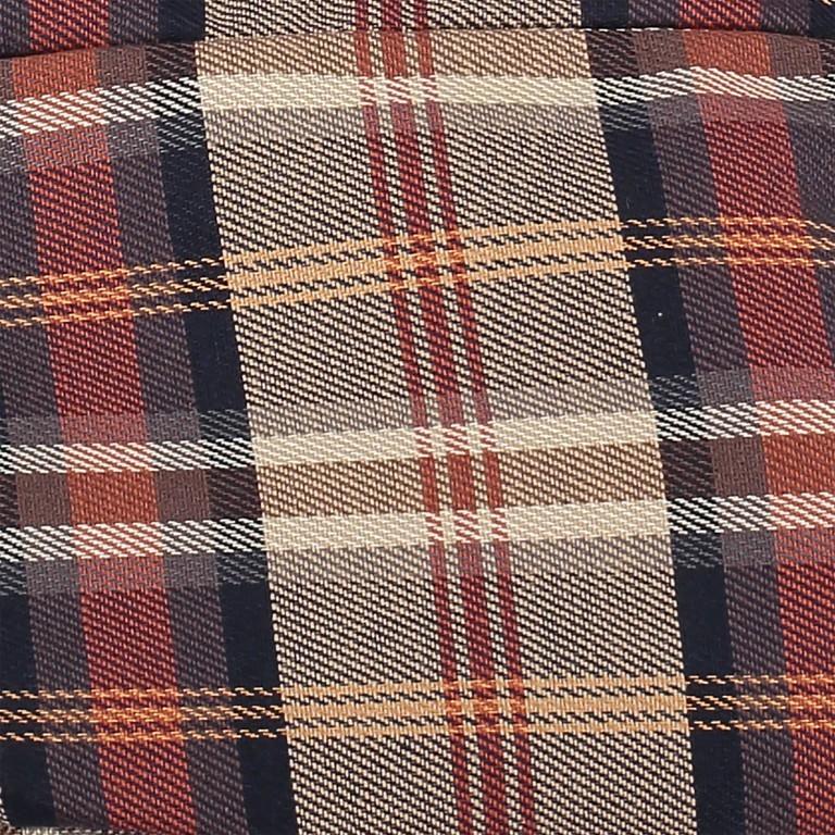 Reisetasche Größe XS Cognac, Farbe: cognac, Marke: Hausfelder, EAN: 4065646000650, Bild 6 von 7