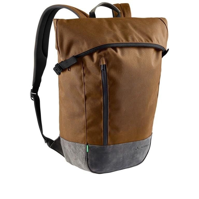 Rucksack Revelopment Enmore Volumen 26 Liter, Farbe: schwarz, braun, Marke: Vaude, Abmessungen in cm: 30.0x48.0x18.0, Bild 1 von 7