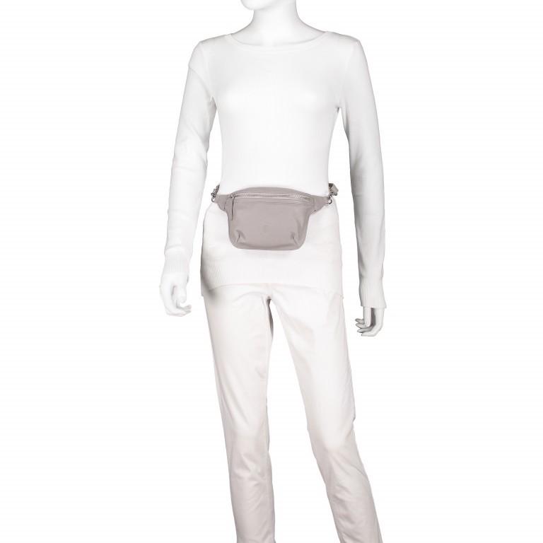 Gürteltasche Milano Beige, Farbe: beige, Marke: Hausfelder, EAN: 4251672756375, Bild 4 von 7