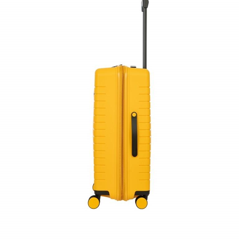 Koffer B Y by Brics Ulisse 71 cm Mango, Farbe: gelb, Marke: Brics, EAN: 8016623117638, Abmessungen in cm: 49.0x71.0x28.0, Bild 4 von 16
