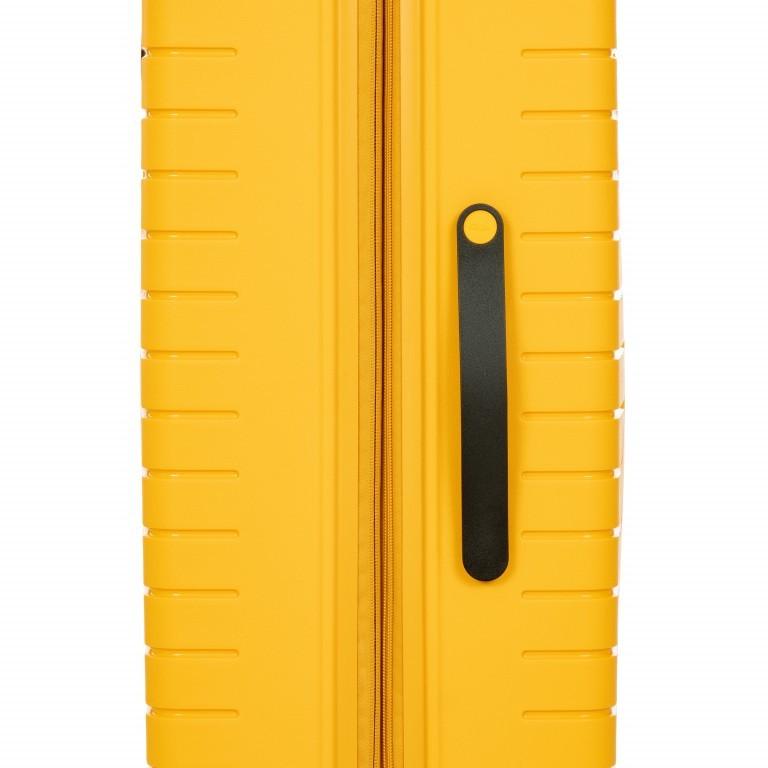 Koffer B Y by Brics Ulisse 71 cm Mango, Farbe: gelb, Marke: Brics, EAN: 8016623117638, Abmessungen in cm: 49.0x71.0x28.0, Bild 12 von 16