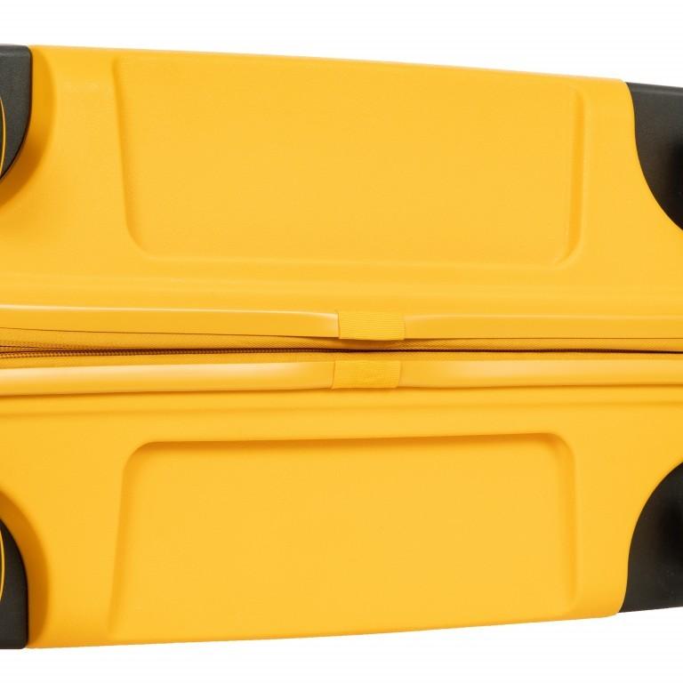 Koffer B Y by Brics Ulisse 71 cm Mango, Farbe: gelb, Marke: Brics, EAN: 8016623117638, Abmessungen in cm: 49.0x71.0x28.0, Bild 13 von 16