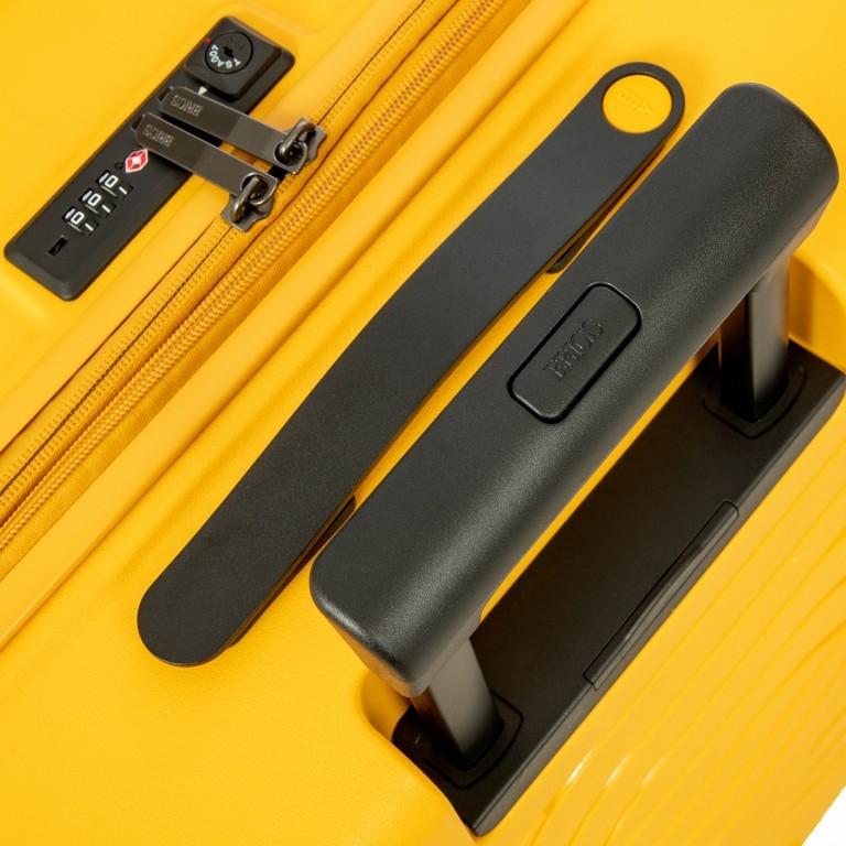 Koffer B Y by Brics Ulisse 71 cm Mango, Farbe: gelb, Marke: Brics, EAN: 8016623117638, Abmessungen in cm: 49.0x71.0x28.0, Bild 15 von 16
